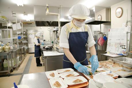 本格的な料理を働きながら学べる!あなたも日清医療食品株式会社で調理のスキルをアップしませんか?