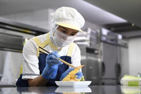 未経験でも安心シフト勤務でプライベートな時間も充実できる勤務体系が魅力!調理全般をお任せ!