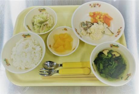 4月新規オープン 子供たちのお食事の調理をお任せ明るい職場で子供たちの成長を一緒に感じませんか?