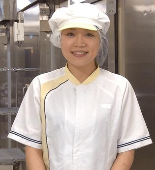 業界シェアNo.1の日清医療食品で専門スキルを身につけませんか?