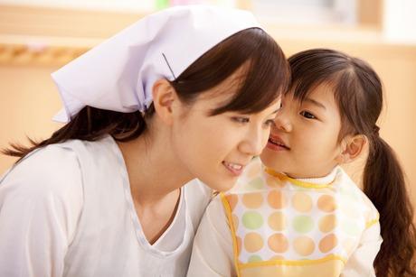 子供たちのお食事を調理明るい職場で子供たちの成長を一緒に感じませんか?未経験でも安心