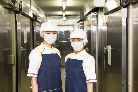本格的な料理を働きながら学べる あなたも日清医療食品株式会社で調理のスキルをアップしませんか